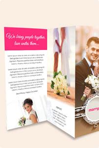 Flyer Brochure Design